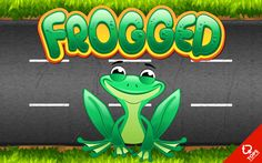 Rival-powered Frogged slot is now available at Malibu Club Casino.  #Slots #CasinoNews