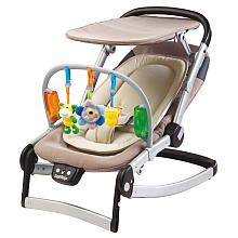 Peg Perego Sdraietta Melodia Bouncer - 1st purchase and I love it!