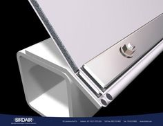 Design Details - Birdair, Inc.