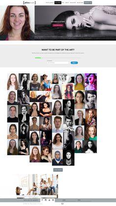 Best Web, Model Agency, Photo Studio, Gain, Melbourne, Confidence, Photo Wall, Knowledge, Fresh