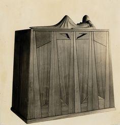 Wharton Esherick | 1929