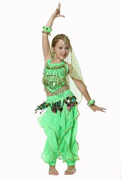 4ef171a7bd5e91 10 Best kids belly dance costumes images