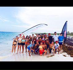 Vacaciones de Verano en #Pipiol #RivieraMaya2015