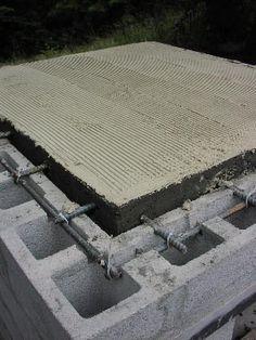letto di argilla