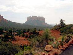 Sedona AZ (2005)