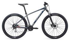Talon 29 3 (2020) | Men XC bike | Giant Bicycles United States Kids Mountain Bikes, Mountain Bike Tour, Mountain Biking, Bmx Bikes, Cycling Bikes, Cool Bikes, Rear Bike Rack, Off Road Cycling, Toys