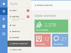 Metro Style Interface - Web app interface UI UX    ----BTW, Please Visit:  http://artcaffeine.imobileappsys.com