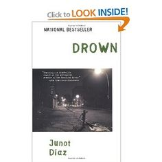 an analysis of drown by junot diaz Written by junot diaz, narrated by jonathan davis download the app and start listening to drown today - free with a 30 day trial keep your audiobook forever, even if you cancel.