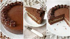 Tort Teodora Orice, Something Sweet, Tiramisu, Ethnic Recipes, Food, Deserts, Pie, Kitchens, Essen