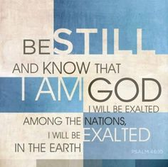 This really says it all:    O God, you are my God, earnestly I seek you; my soul thirsts for you. I have seen you in the sanctuary and beheld your power and your glory. Because your love is better than life, my lips will glorify you. I will praise you as long as I live, and in your name I will lift up my hands. My soul will be satisfied as with the richest of foods; with singing lips my mouth will praise you. - Psalm 63:2-5