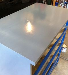 painting Malm furniture - which paints to use IKEA Malm Dresser Makeover with O'verlays