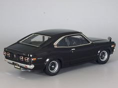 Mazda Savanna RX-3 1/24 scale