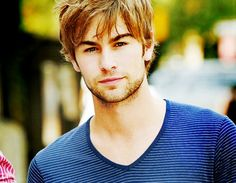 Chace Crawford!<3