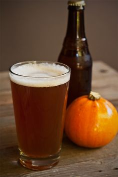 5 Awesome Fall Beers You Should Try this Season