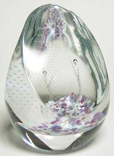 Art-Glass Paperweight★❤★