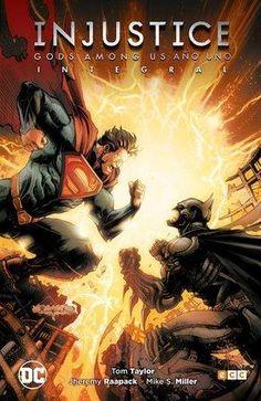 Superman es el mayor héroe de la Tierra. Pero, cuando el Hombre de Acero es…
