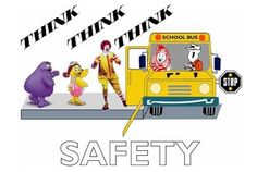 August 25, 2013 is School Bus Safety Awareness Day in Canada. Go to www.healthaware.org for link to more information. School Bus Safety, Safety Awareness, August 25, Family Guy, Canada, Link, Fictional Characters, Fantasy Characters, Griffins