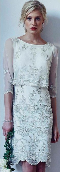 30 Wedding Cover Ups to Keep Warm on Your Big Day | Pinterest ...