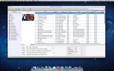 iTunes Converter for Mac - Mac Audio Converter convert M4P to MP3, AAC on Mac | Ondesoft