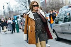The Weekly Street Style Inspiration