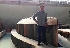 Le vainqueur du Vendée Globe a été séduit pas ce voilier pas comme les autres ! Le RM890 ne cesse de faire le buzz depuis son lancement par le chanrtier rochelais Fora Marine et la commande que vient de passer François Gabart, skipper vainqueur du dernier...