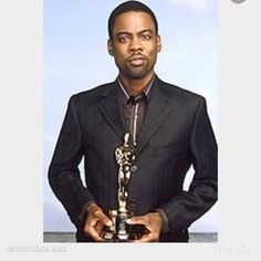 Chris Rock to Crack Some Jokes on His Monologue for Oscars 2016?
