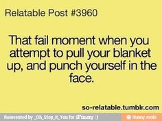 HAHAHHA so true! | Cracking up because I've done this xD