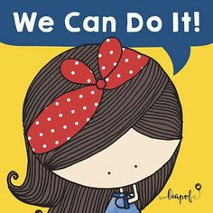 We can do it! Biapof