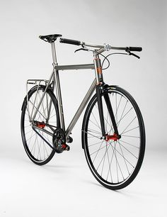 davewellbeloved: If I win the lottery I'm getting one of these. (Via Firefly Bicycles Ti Commuter)
