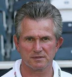 2012 UEFA Champions League Final: Jupp Heynckes profile