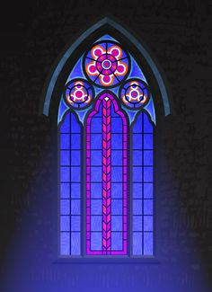 How to Create a Gothic Window Using ColliderScribe and Adobe Illustrator. http://www.astutegraphics.com/blog/create-gothic-window-using-colliderscribe-adobe-illustrator/
