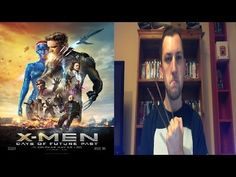 X Men Days of Future Past Movie Review
