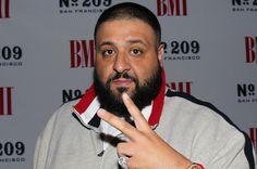 DJ Khaled's Video Tribute To The Miami Heat | Video