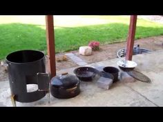 Quick Video on Helpful and Cheap Smoker Mods - YouTube