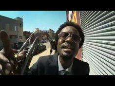 Hypnotic Brass Ensemble - Straight Business - YouTube