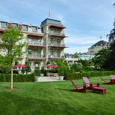 Brenners Park-Hotel & Spa - Baden-Baden, Germany. Best Hotel Reviews