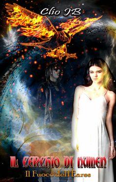 Peccati di Penna: RECENSIONE -  Il cerchio di Numen. Il fuoco dell'E...