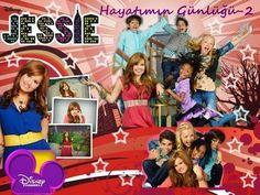 jessie shows