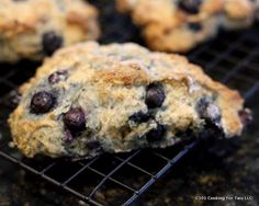 0% fat Scones. Something specialfor dieters. Coming in at about 165 calories these fruit packed super easy scones fit the bill.