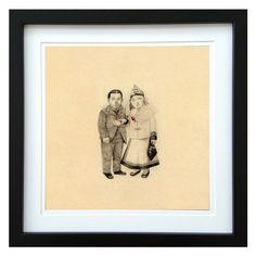 The Decemberists | The Crane Wife Album | ArtRockStore