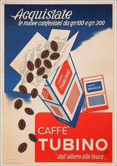 Caffè Tubino, Pavia