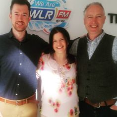 "Dara O'Neill of Dreamboat Productions dropped into Ollie and Mary - they're doing a call up for extras at Central Arts on Aug 6 for ""Digs for Pennies"" - a movie being made in #Waterford #digsforpennies #dreamboat"
