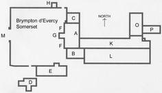 Brympton d'Evercy - Wikipedia, the free encyclopedia