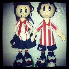 Fofuchas Athletic.