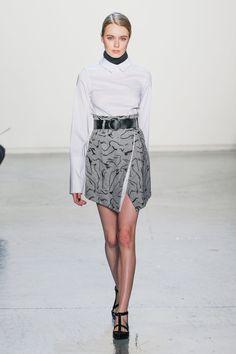 outfit score: 3.4 || Misha Nonoo