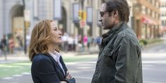 The X-Files season 11 is a sure thing and here are the first details http://ift.tt/2qJU2Vt