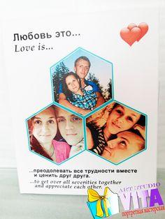 Love is портрет на холсте   Для влюбленных в жизнь Наш сайт http://gallerr.ru Заказать http://gallerr.ru/fzakaza2 По вопросам пишите в личку