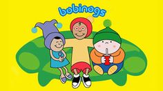 Bobinogs, I forgot about these!!!