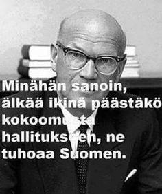 Suomalainen valtiomies