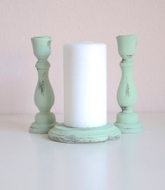 Hey, I found this really awesome Etsy listing at https://www.etsy.com/listing/122117336/set-of-3-shabby-chic-distressed-unity